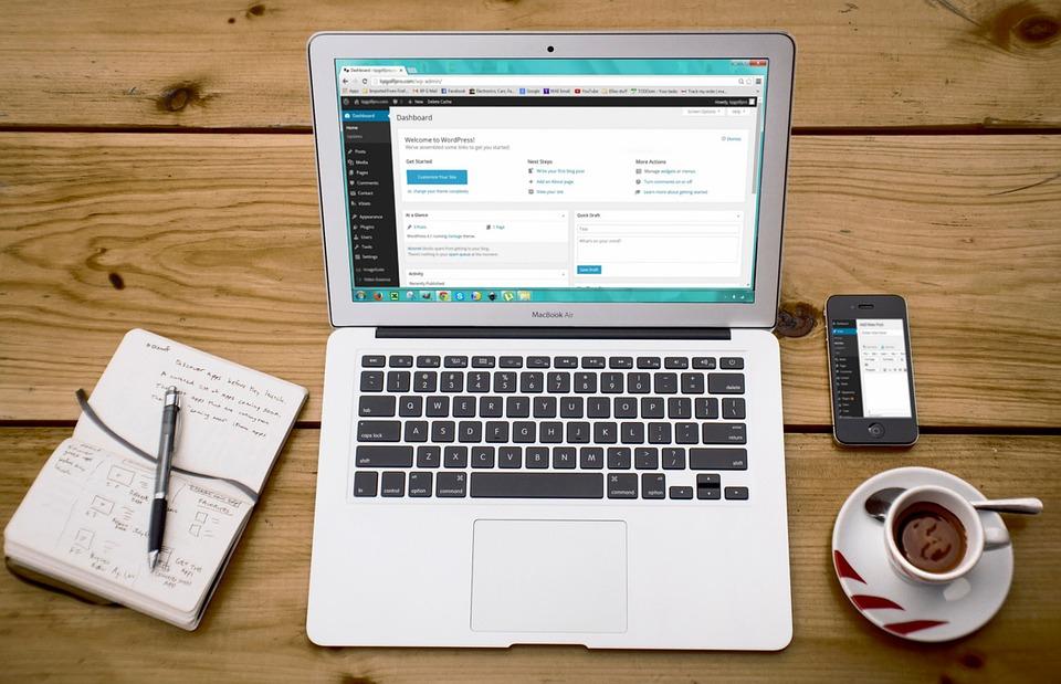 A WordPress – honlapkészítés egyszerűen és gyorsan
