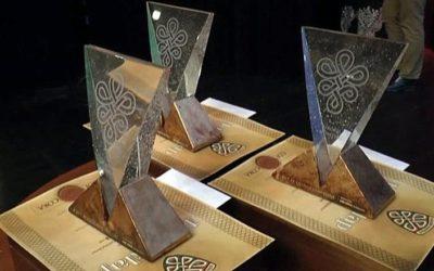 Vajdasági díjazott a Szellemi Honvédők és a Civil Együttműködési Tanácskozás (CET) ünnepi találkozóján