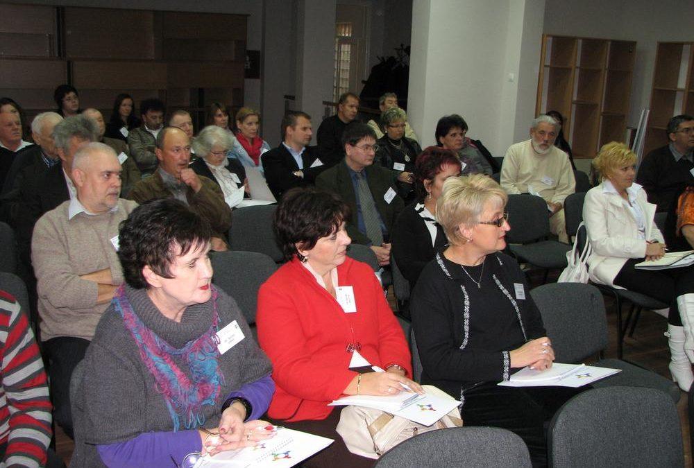 MAGYAR CIVIL JÖVŐ VAJDASÁGBAN – konferencia